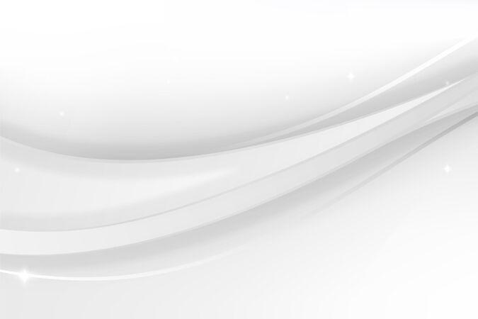 白色单色背景设计