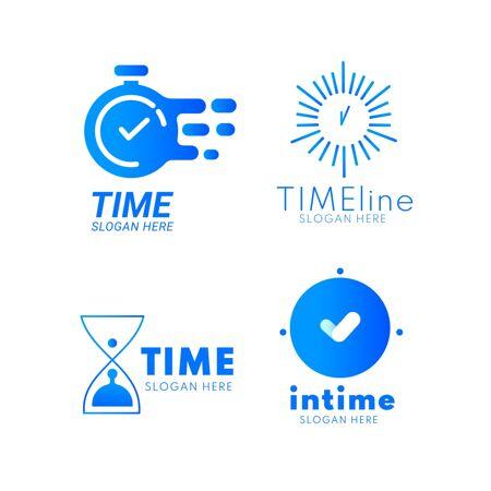 平板手表标志系列