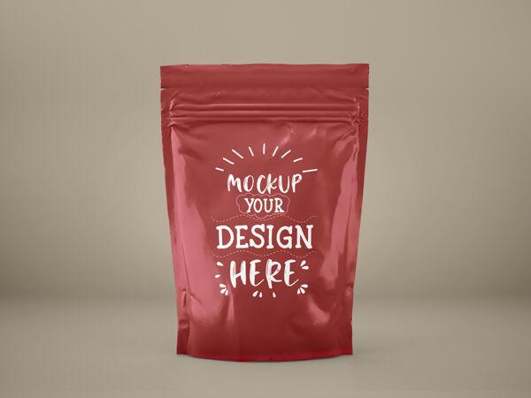 塑料袋 铝箔袋包装包装的品牌和身份